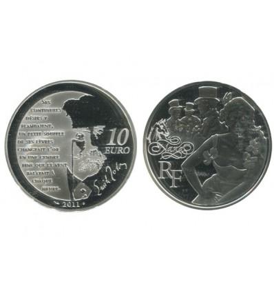 10 Euros Nana