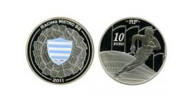 10 Euros Racing Metro 92