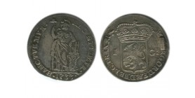 1 Florin Pays - Bas Argent - Gueldre