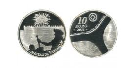 10 Euros Versailles