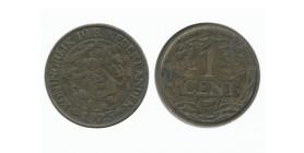 1 Cent Pays-Bas