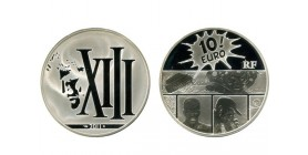 10 Euros XIII