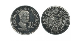 10 Centimes Philippines
