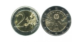 2 Euros Commemoratives Portugal