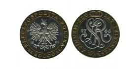200 000 Zloty Pologne
