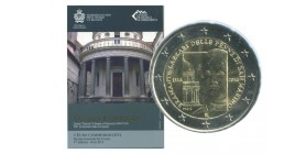 2 Euros Commemoratives St Marin