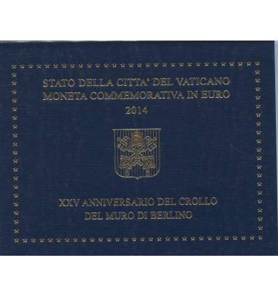 2 Euros Commemoratives Vatican