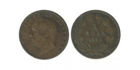10 Reis Louis Ier Portugal