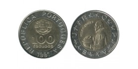 100 Escudos Portugal