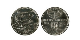 200 Escudos Portugal