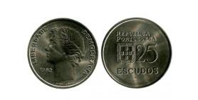 25 Escudos portugal