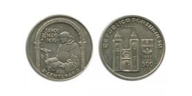 500 Escudos Portugal Argent