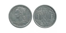 1 Franc Réunion
