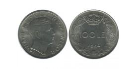 100 Lei Mihai Ier Roumanie