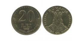 20 Lei Roumanie