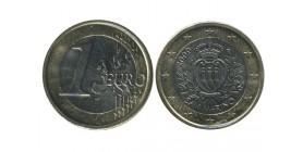 1 Euro Saint Marin