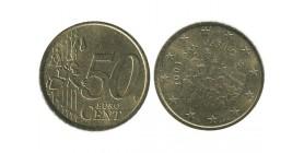 50 Centimes Euro Saint Marin