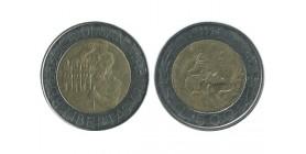 500 Lires Saint Marin