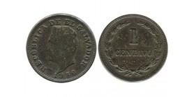 1 Centavo Salvador