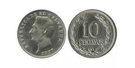 10 Centavos Salvador