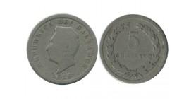 5 Centavos Salvador