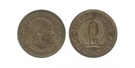 1 Cent Sierra Leone
