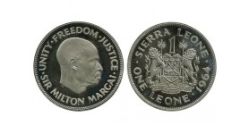 1 Leone Sierra Leone