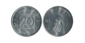 20 Stotinov Slovénie