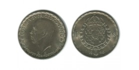 1 Couronne Gustave V Suède Argent