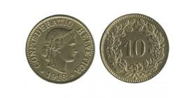10 Rappen Suisse