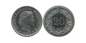 20 Rappen Suisse