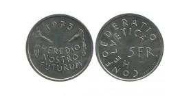 5 Francs Suisse