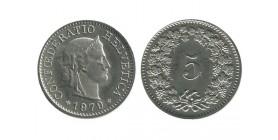 5 Rappen Suisse