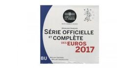 Séries B.U. France