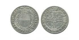 Gulden ou 56 Kreuzer Suisse - Fribourg