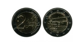 2 Euros Commemoratives Malte