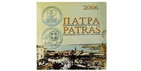 Série B.U. Grèce