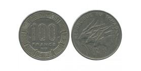 100 Francs Tchad