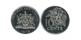 10 Cents Trinité et Tobago
