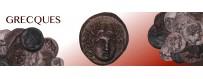 Monnaies Antiques Grecques
