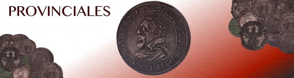 Monnaies Royales Françaises Provinciales
